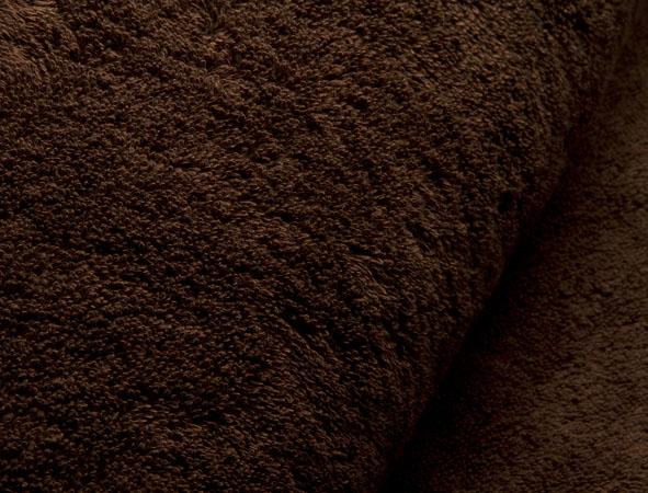 Farge brun