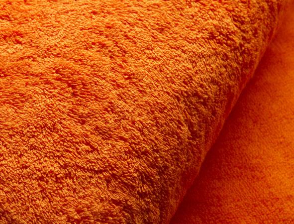 Farge oransje