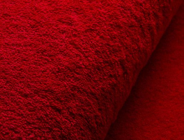 Farge rød