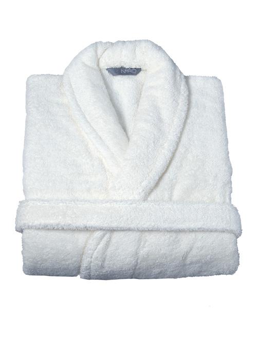 Nord badekåper kvalitet tykke rause myke gode hvit