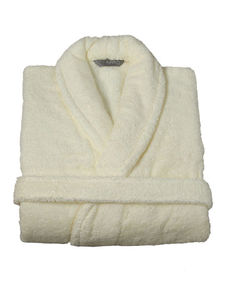 Nord badekåper kvalitet tykke rause myke gode krem