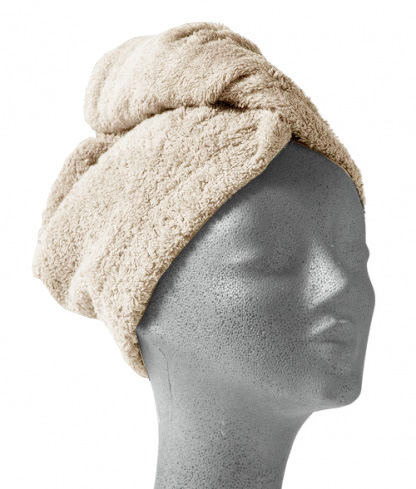 Nord turban greige